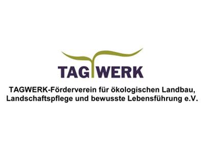 Tagwerk Logo
